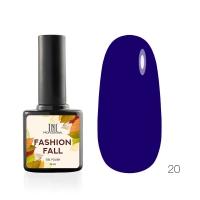 Гель-лак TNL Fashion Fall №20 - итальянский Ренессанс (10 мл.)