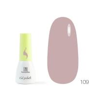 TNL, Гель-лак  8 Чувств Mini №109 - имбирное печенье (3.5 мл.)