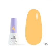 TNL, Гель-лак 8 Чувств Mini №145 - цветок цинии (3.5 мл)