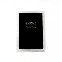 Koper, Верхние формы для наращивания с разметкой 120 шт.уп.