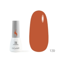 Гель-лак TNL 8 Чувств Mini №139 - абрикосовое варенье (3.5 мл.)