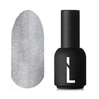 Lianail, Гель-лак Moonstone Factor, верхнее покрытие с эффектом Кошачий глаз №299 (10 мл)