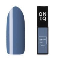 ONIQ, Гель-лак - Pantone: Blue Indigo (6 мл)