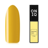 ONIQ, Гель-лак - Pantone: Ceylon Yellow (6 мл)