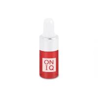 ONIQ, Масло для кутикулы с ароматом миндаля OCC-057 (3 мл)