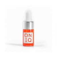 ONIQ, Масло для кутикулы с ароматом Апельсина OCC-059 (3 мл)
