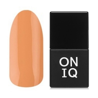 ONIQ, Гель-лак  Pantone №220, Peach Nougat  (10 мл)