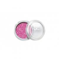 RuNail, Блестки для дизайна ногтей, бледно-розовый