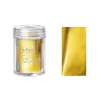 RuNail, Фольга для дизайна, золотой 1,5 м