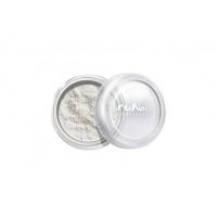 RuNail, Пыль для дизайна, белый, матовый