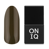 ONIQ, Гель-лак  Pantone №216, Military Olive (10 мл)