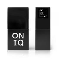 ONIQ, Топ без липкого слоя для французского маникюра OGP-912 (10 мл)