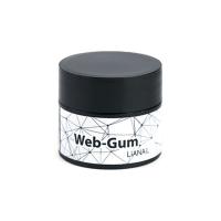 Lianail, Гель-краска Паутинка Web-gum (белая) WSSO-015 (5 мл)