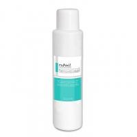 RuNail, Жидкость для удаления гель-лака и биогеля, 500 мл