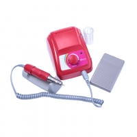 Аппарат для маникюра Marathon-3 Mighty/SH20N Option, красный