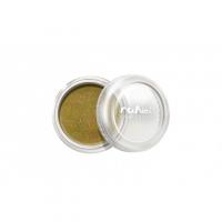 RuNail, Пыль для дизайна, золотой
