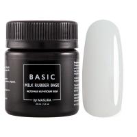 MASURA, BASIC Milk Rubber Base - Молочная каучуковая база, 35 мл