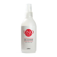 UNO, Жидкость для снятия дисперсии Uno Lux, 200 мл