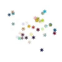 Дизайн TNL - Снежинки (голография)