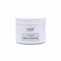 RuNail, Крем - парафин, Жасмин, 150 мл