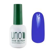 UNO, Гель-лак Ultramarine (№209 Ультрамарин), 12 мл