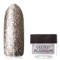 IRISK professional,  Гель-лак Glossy Platinum №3 (5 мл.)