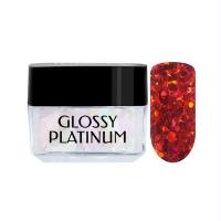 IRISK professional,  Гель-лак Glossy Platinum №69 (5 мл.)