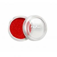 RuNail, Дизайн для ногтей, мармелад, красный №3322