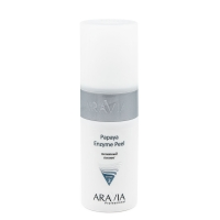 ARAVIA Professional,Пилинг энзимный Papaya Enzyme Peel, 150 мл