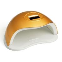 TNL, UV LED-лампа 72 W - SUN, золотая