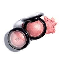 TNL, Запеченные румяна для лица Gentle radiance №02 Coral rose