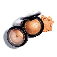 TNL, Мультифункциональный пигмент для макияжа Be shine №02 Solar bronze, 4,5 г