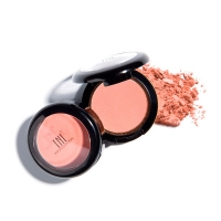 TNL, Румяна для лица Natural cheeks №02 Peach mood