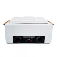 RuNail, Сухожаровой шкаф для стерилизации и дезинфекции маникюрных и педикюрных инструментов №3859