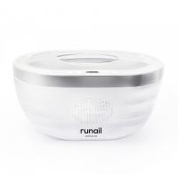 RuNail, Парафиновая ванна с электронной панелью управления, 3 л, №4405