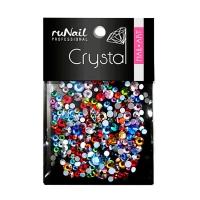 RuNail, Стразы Mix, 288 шт, №4469