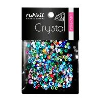 RuNail, Стразы Mix, 288 шт, №4470