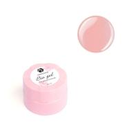 ADRICOCO, Укрепляющий биогель для ногтей камуфлирующий классический розовый  (10 мл.)