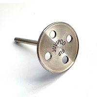 ATIS, Основа Juvipod-podo d19 диск для педикюра в коробке