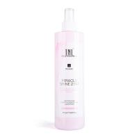 TNL, Двухфазный спрей-кондиционер Miracle shine 2 in 1 для легкого расчесывания и блеска, 500 мл