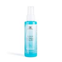 TNL, Однофазный спрей для волос Solution Pro Extreme Volume для объема с протеинами пшеницы, 100 мл