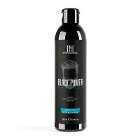 TNL, Шампунь TNL PROFESSIONAL BLACK POWER для мужчин с охлаждающим эффектом, 250 мл