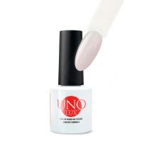 UNO Lux, Гель-лак Snow Opal (№022 Снежный опал), 8 мл