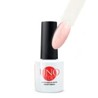 UNO Lux, Гель-лак Pink Opal (№023 Розовый опал), 8 мл