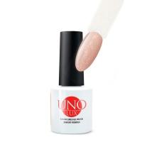 UNO Lux, Гель-лак Сream Opal (№024 Кремовый опал), 8 мл