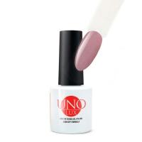 UNO Lux, Гель-лак Walnut Opal (№028 Ореховый опал), 8 мл