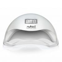 RUNAIL, Прибор LED/UV излучения 48Вт №3225